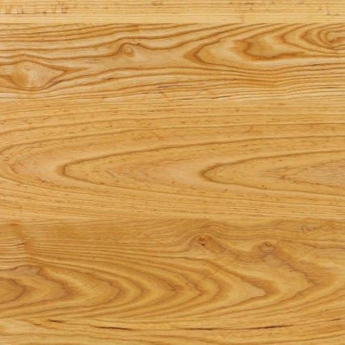 American White Ash - Wide Stave Worktop - Nature Grade