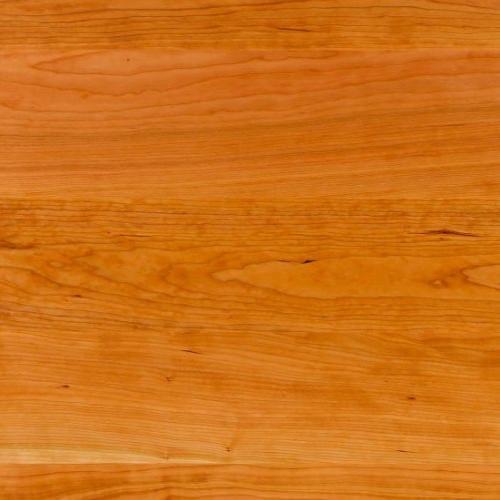 American Cherry - Wide Stave Worktop - Nature Grade