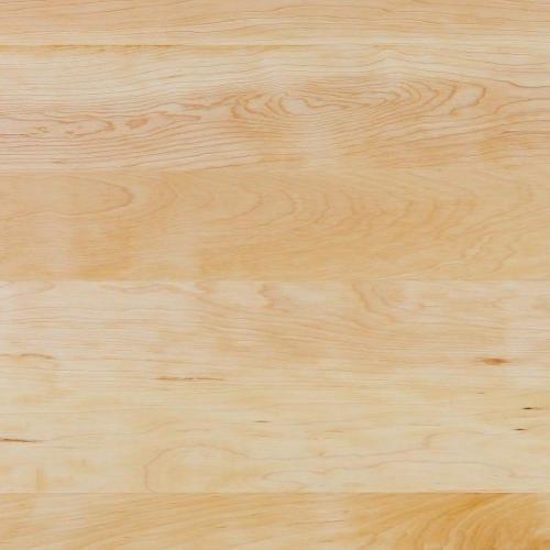 American Hard Maple - Wide Stave Worktop - Nature Grade