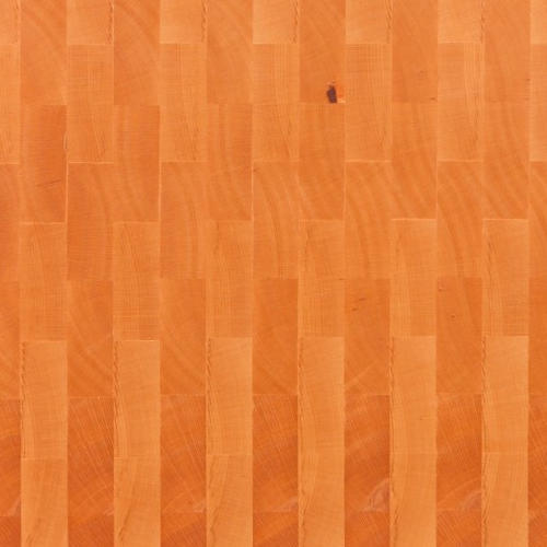 Wide Stave End Grain - Beech
