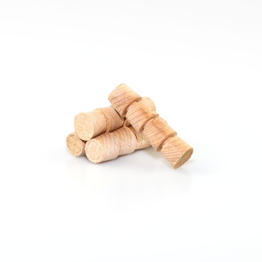 Beech Tapered Plugs – Box of 100