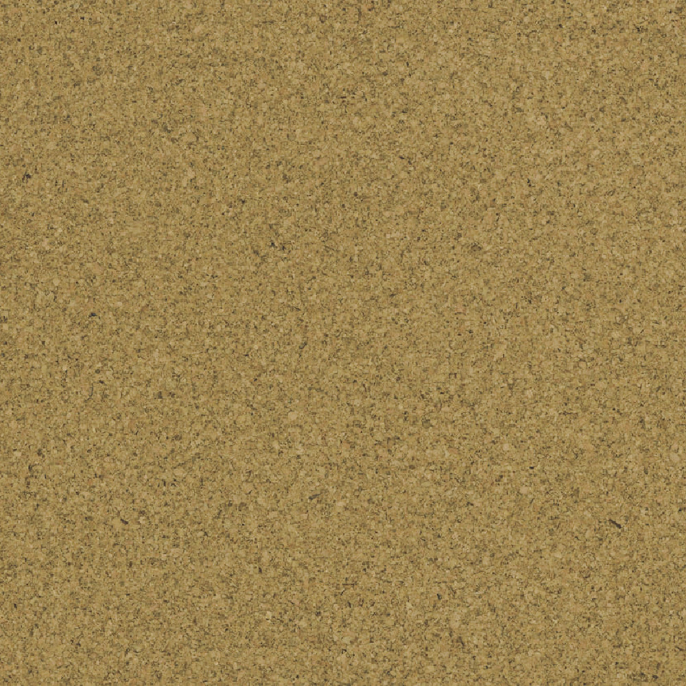 Puretree Traditional Cork Tiles – 305 x 305 x 6mm – Unfinished