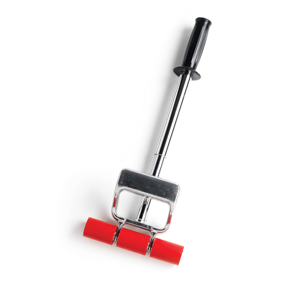 Floor and Wall Roller for Cork Tiles