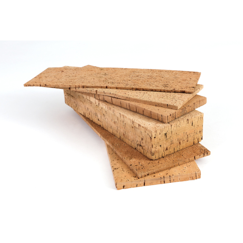 Natural Cork Blocks / Splits