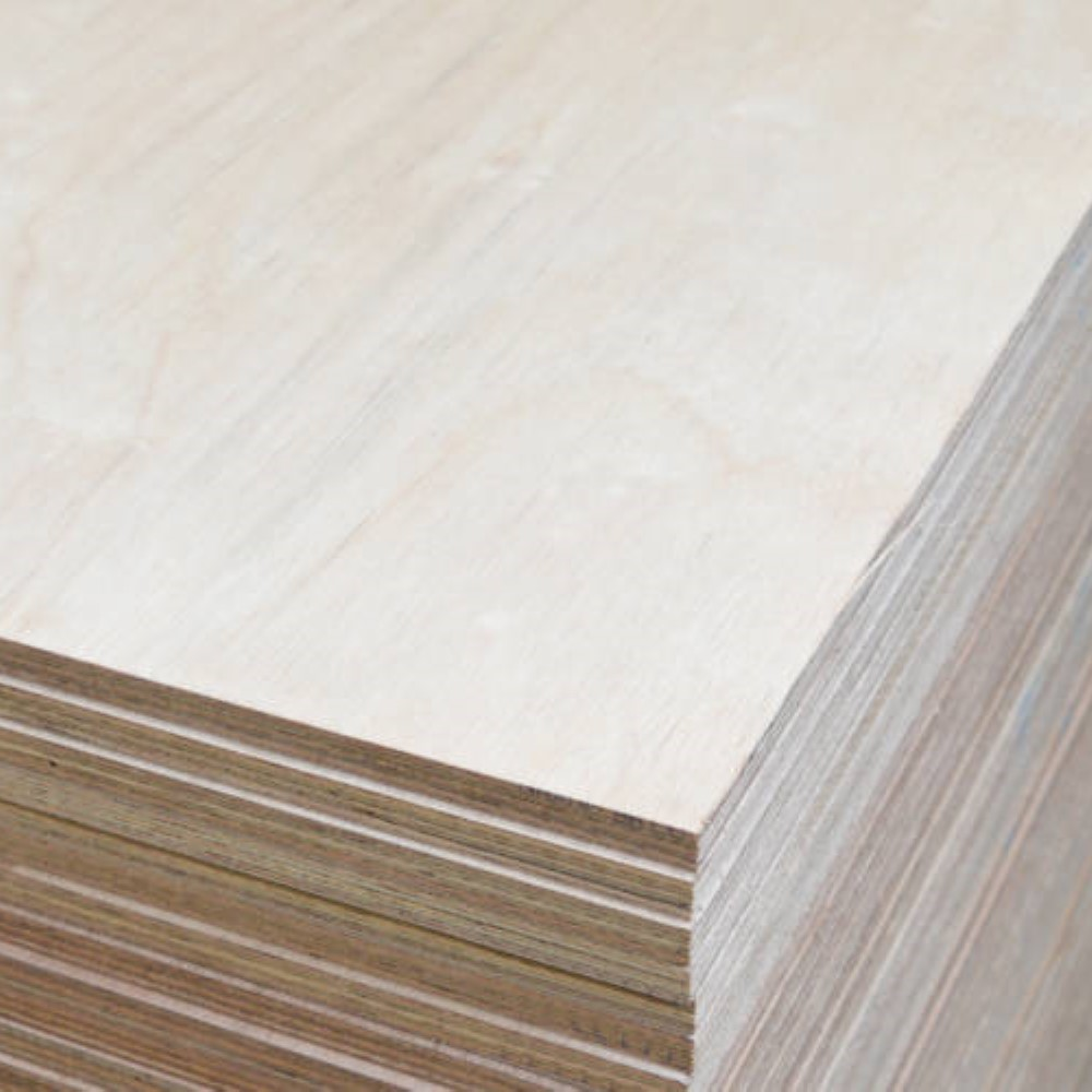 Plywood - Performance Exterior - 2440 x 1220 x 12mm