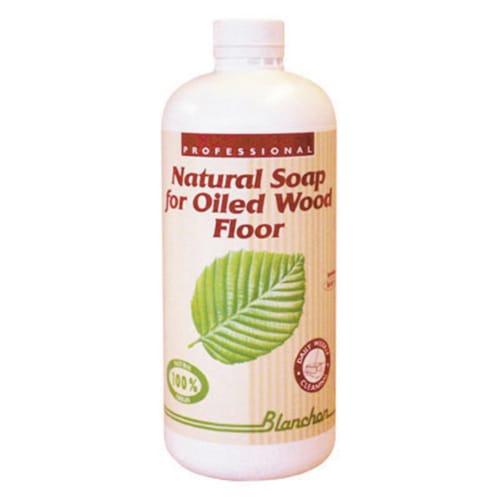 Blanchon Natural Soap