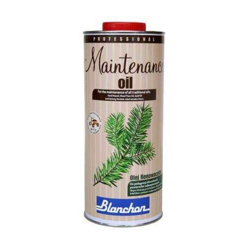 Blanchon Maintenance Oil