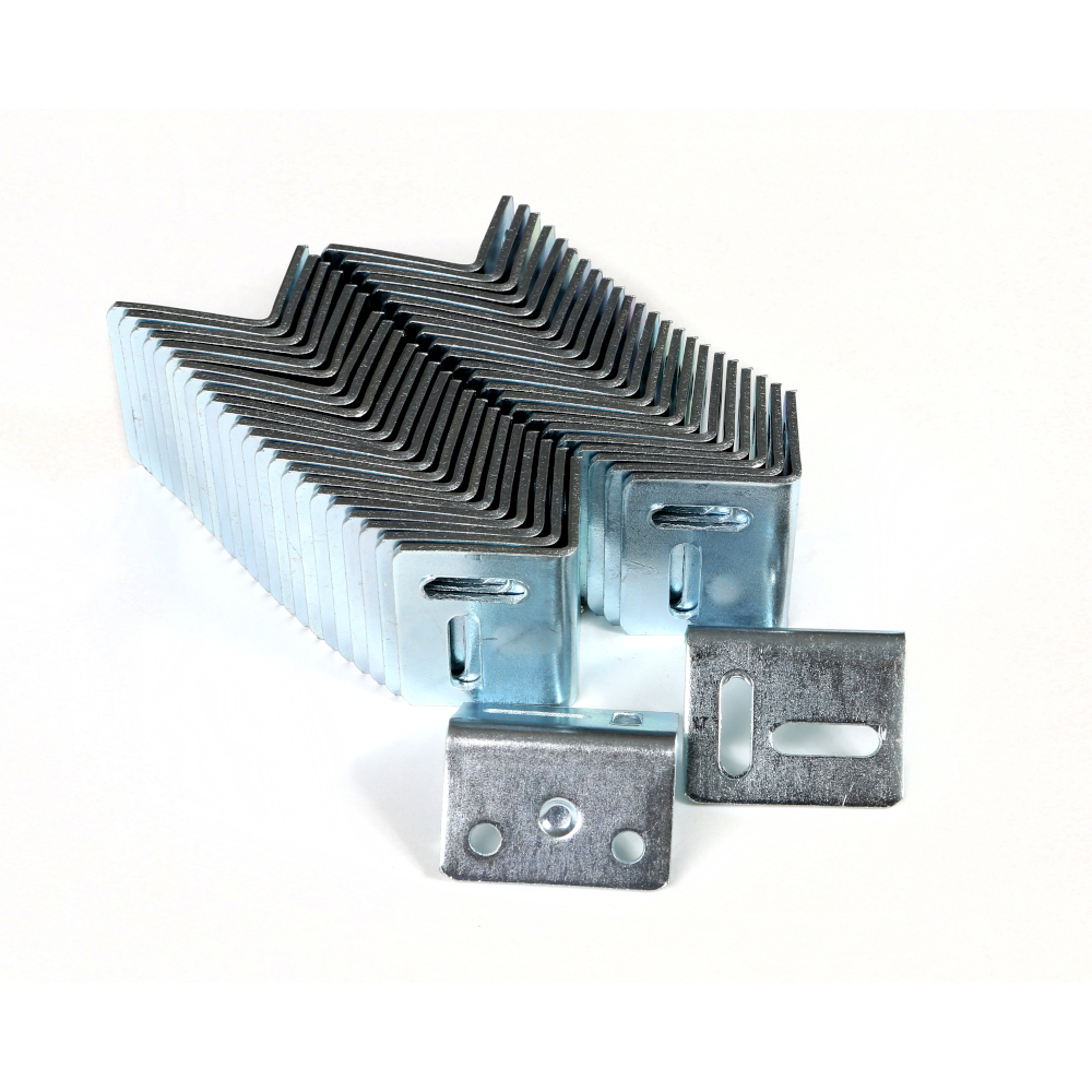 Slotted Expansion Brackets