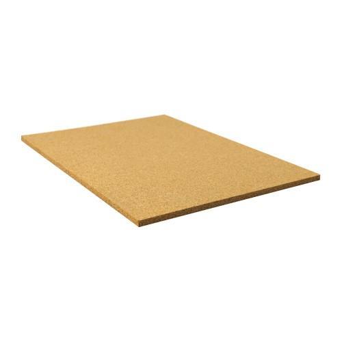 2018 Gold Cork Sheet - 1000 x 500 x 6mm