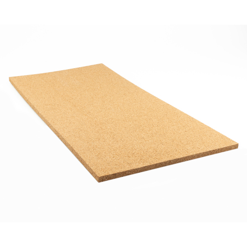 Natural Cork Sheets - Standard Plus