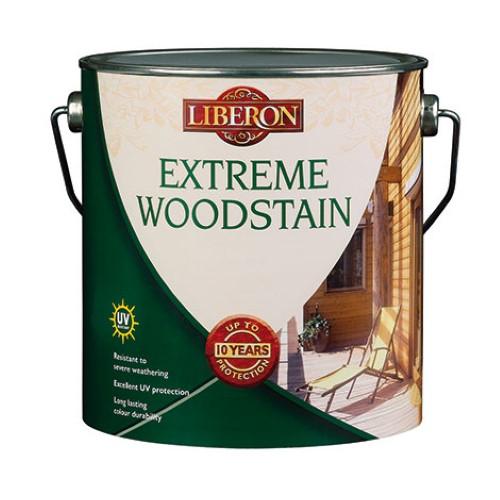 Liberon Extreme Wood Stain