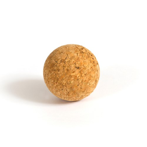 Agglomerated Cork Balls