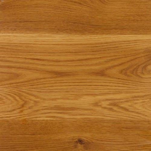 Wide Stave Worktop - American Oak Character Grade