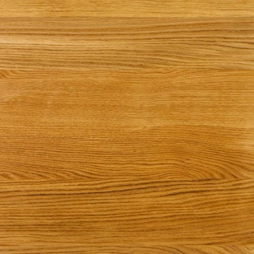 Wide Stave Worktop - Oak Select Grade -