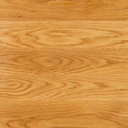Wide Stave Worktop - American Oak Select Grade -