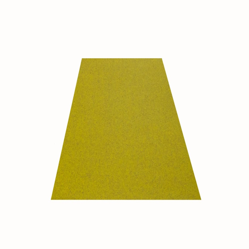 FabCork Fabric - Mustard Yellow