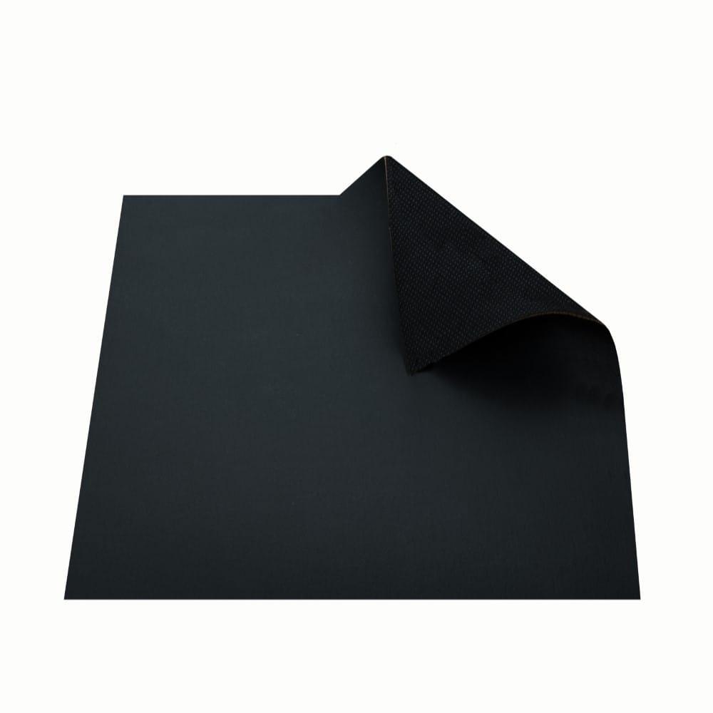 FabCork Fabric - Black