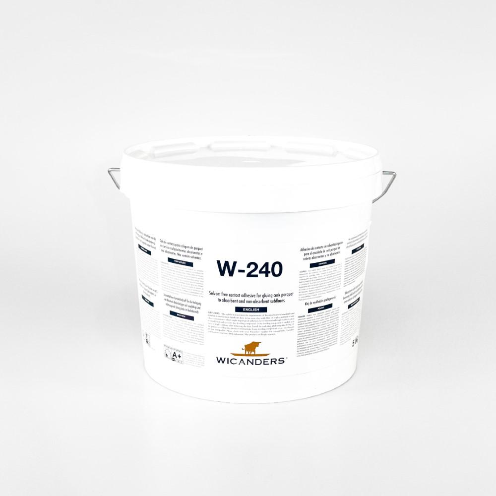 Wicanders Adhesive - W240 - 5Kg