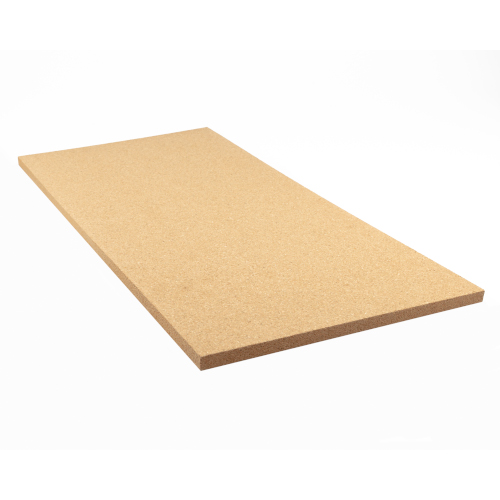 Natural Cork Sheet - Extra High Density