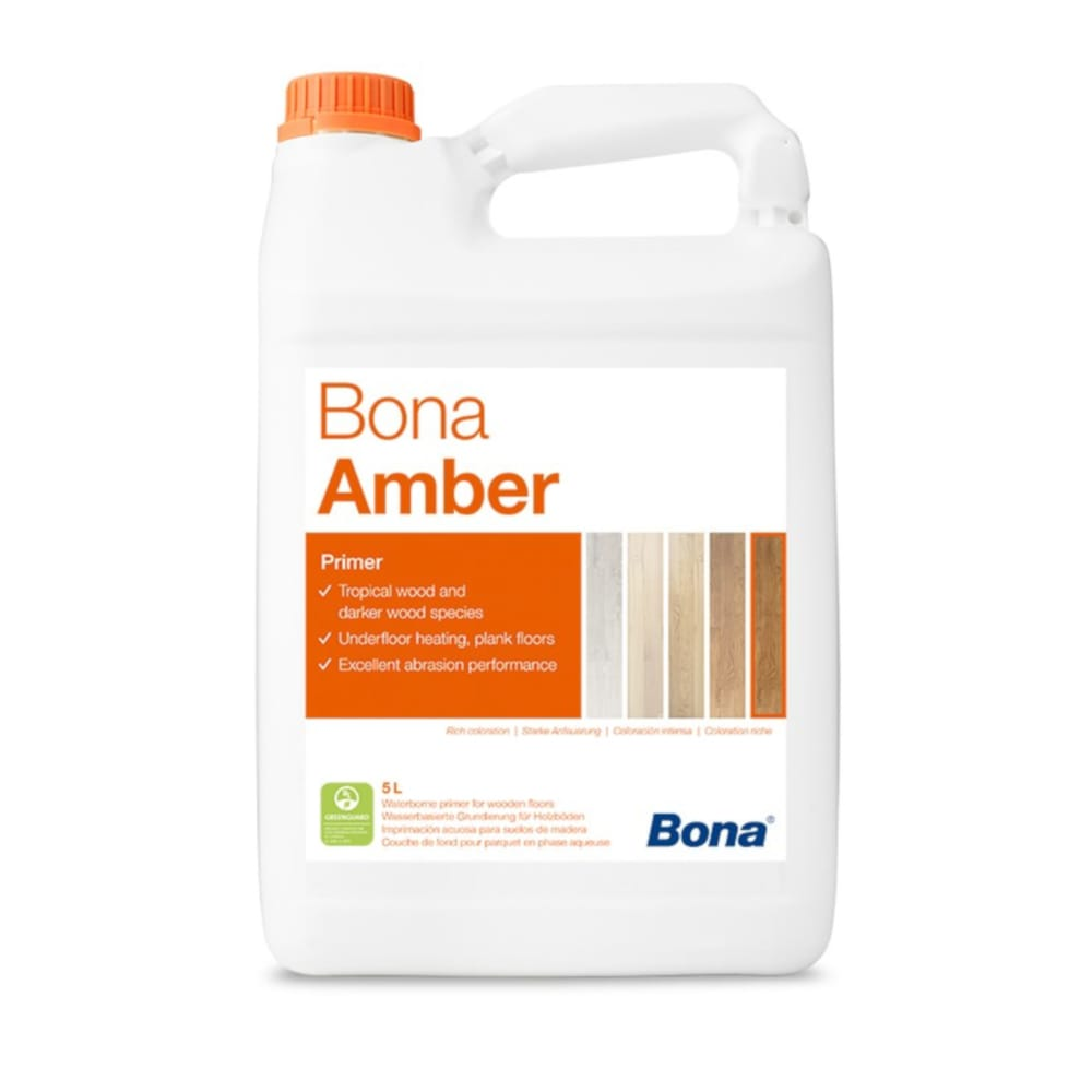 Bona Prime - Amber - 5 Litre