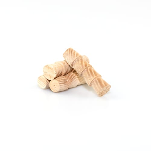 American White Ash Tapered Plugs