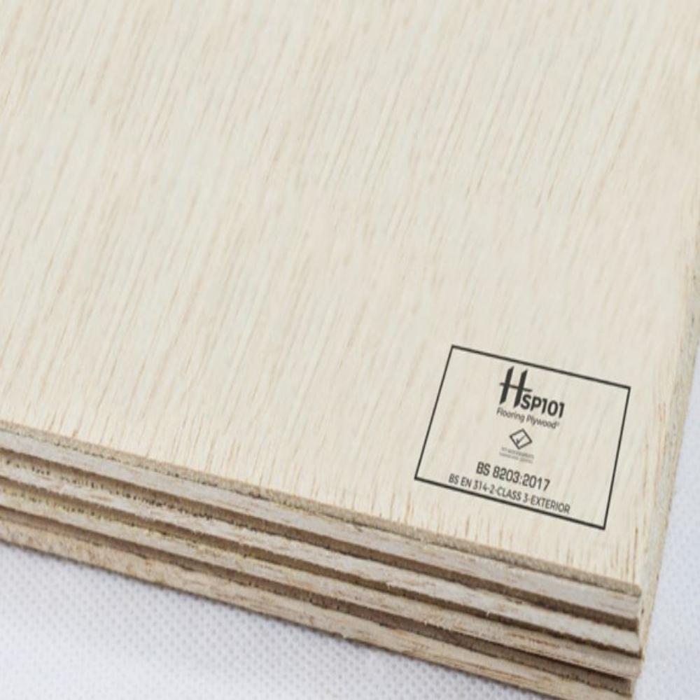 Plywood - SP101 - 2440 x 1220 x 12mm Sheet