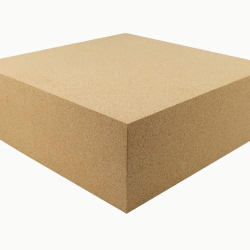 Micro Agglomerated CNC Cork Block