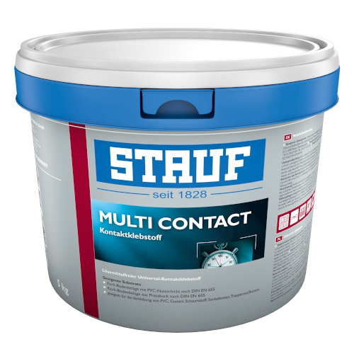 Stauf Multicontact Adhesive - 5kg  **Out of Date**