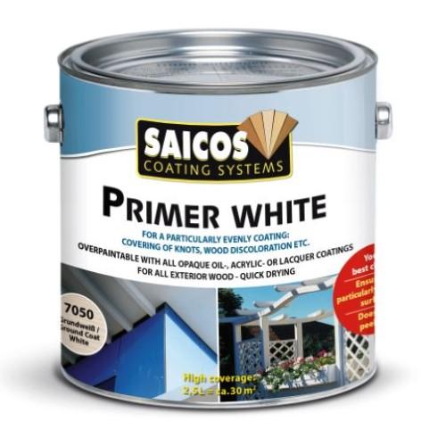 Saicos Primer White  (7050)