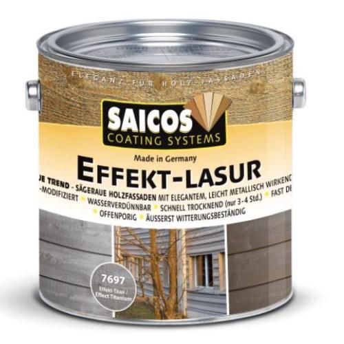 Saicos - Effect Wood Stain
