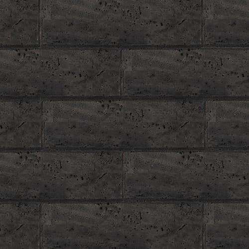 Muratto Bevelled Cork Bricks - Grey