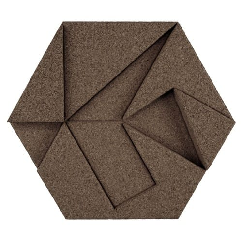 Muratto Organic Blocks - Hexagon