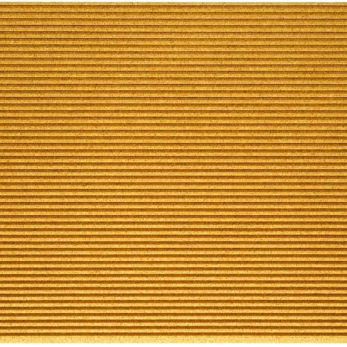 Muratto Organic Blocks - Strips - Infinity - Yellow