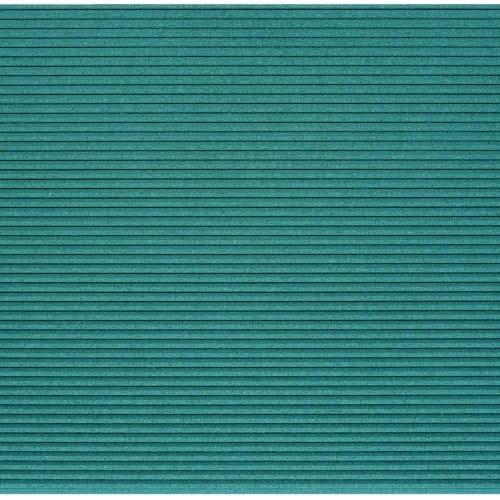Muratto Organic Blocks - Strips - Infinity - Turquoise