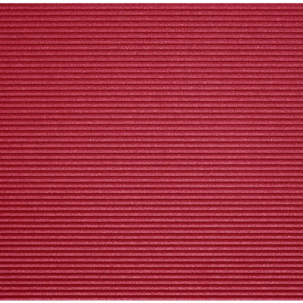 Muratto Organic Blocks - Strips - Infinity - Red
