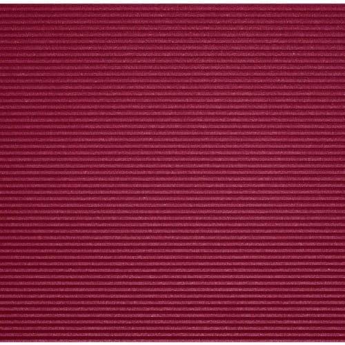 Muratto Organic Blocks - Strips - Infinity - Bordeaux