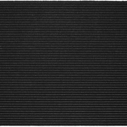 Muratto Organic Blocks - Strips -Infinity - Black
