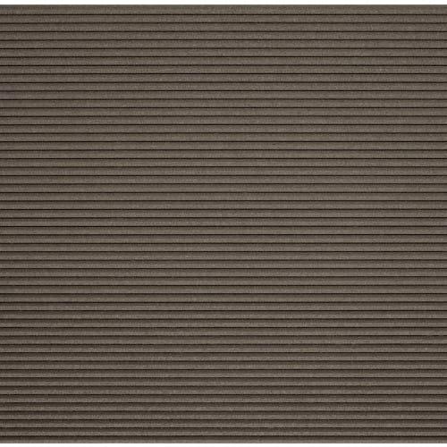 Muratto Organic Blocks - Strips - Infinity - Taupe