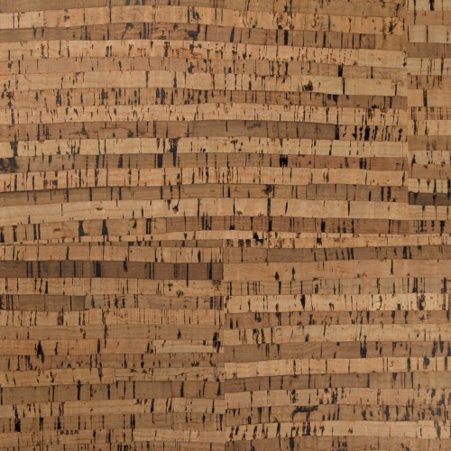 DesignCork Fabric - Stripes