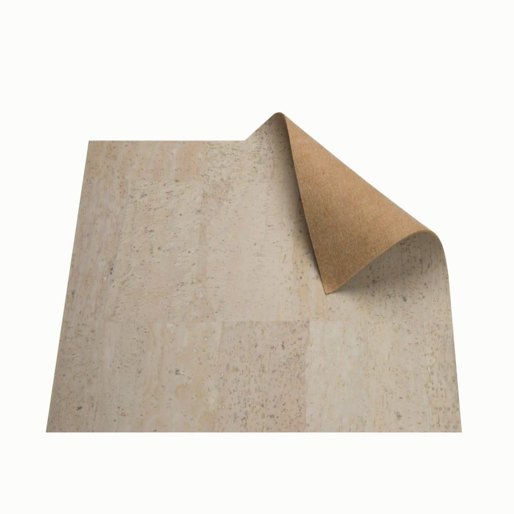 DesignCork Fabric - White