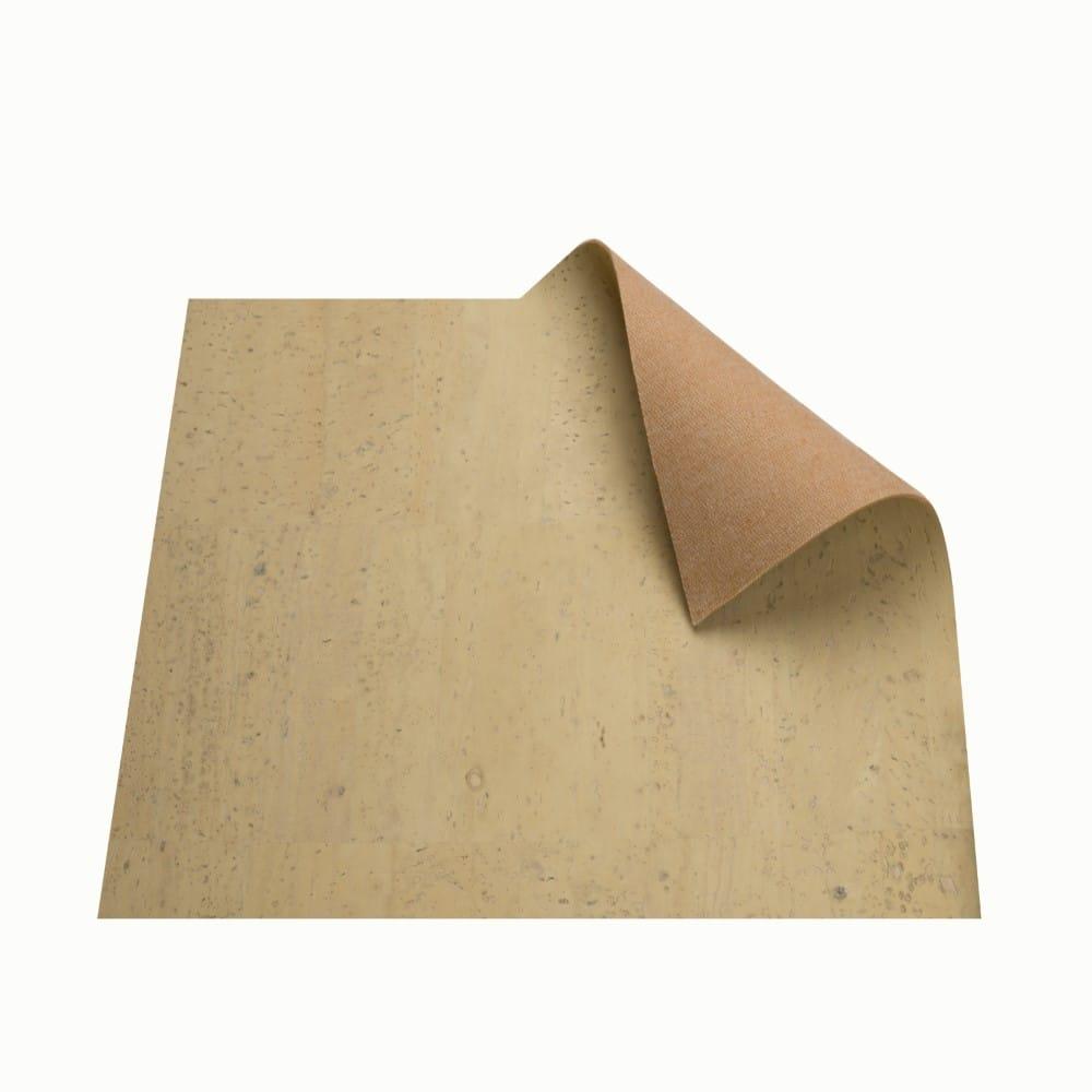 DesignCork Fabric - Vanilla