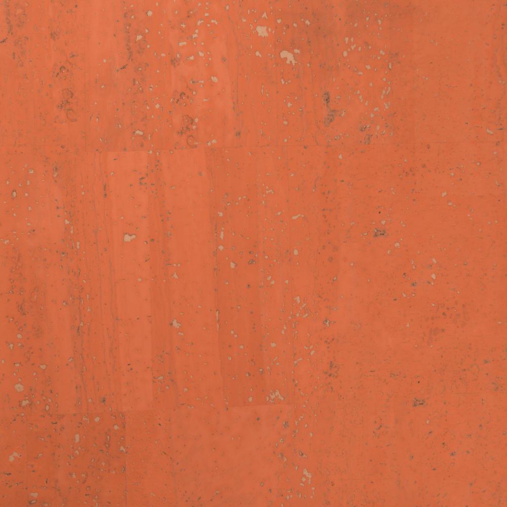 DesignCork Fabric - Peach