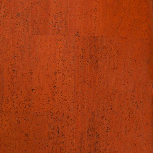 DesignCork Fabric - Orange