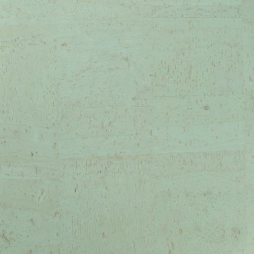 DesignCork Fabric - Light Green