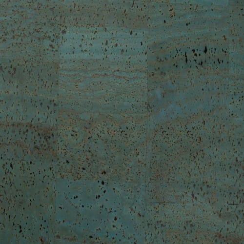 DesignCork Fabric - Blue