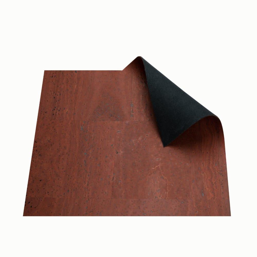 DesignCork Fabric - Brick