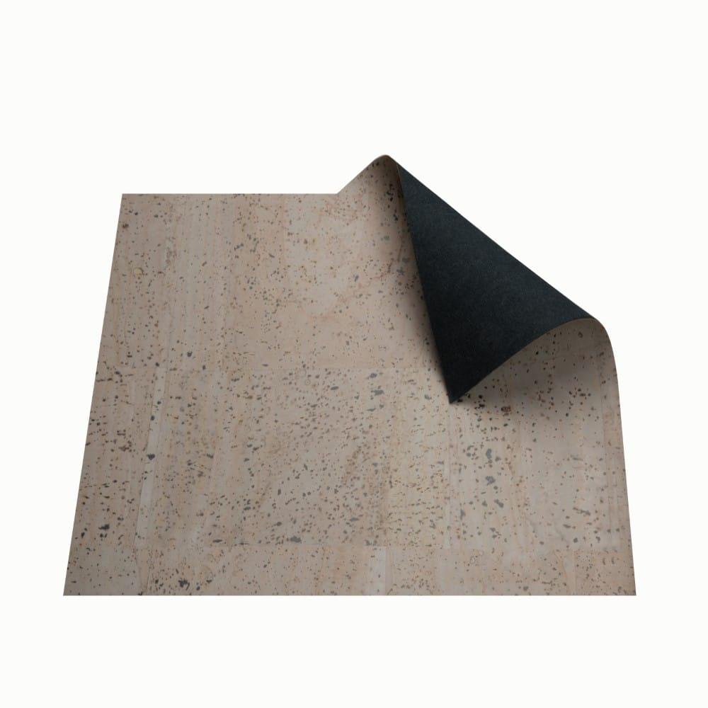 DesignCork Fabric - Grey