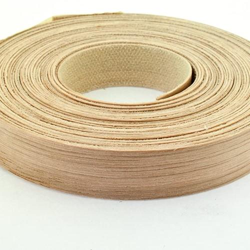Oak Veneered MDF Edging 55mm - linear metre