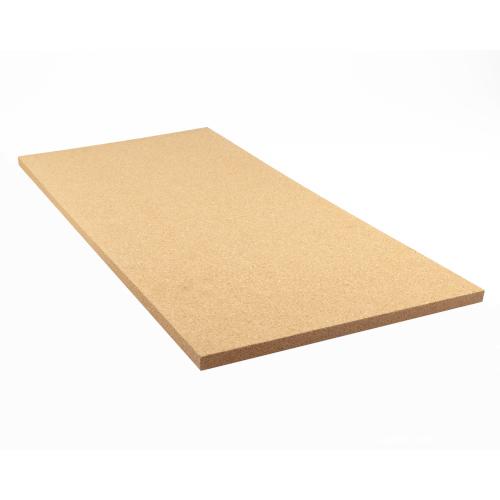 Natural Cork Sheet - High Density