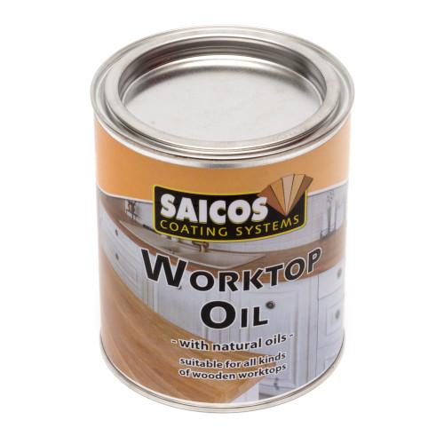Saicos Worktop Oil